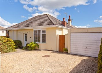 Thumbnail 2 bed detached bungalow for sale in Heaton Road, Bournemouth