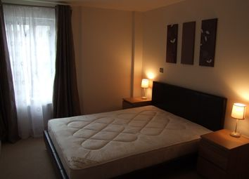 Thumbnail 1 bed flat to rent in Queen Mary Avenue, London