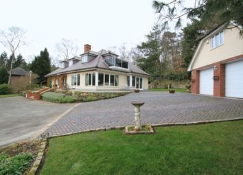Thumbnail 6 bed property for sale in Whitmore Heath, Newcastle-Under-Lyme