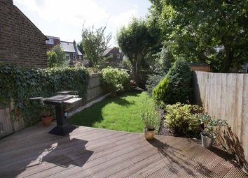Thumbnail 3 bed terraced house to rent in Speldhurst Road, London