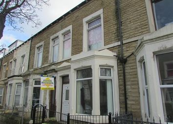 Thumbnail 4 bed property for sale in Grafton Road, Heysham