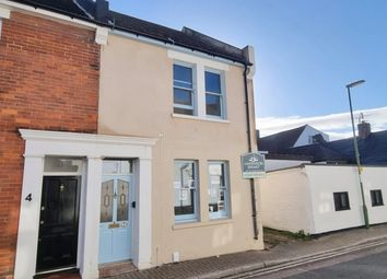 Thumbnail 2 bed end terrace house for sale in West Street, Shoreham-By-Sea