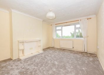 Thumbnail 1 bedroom flat to rent in Sultan Road, London
