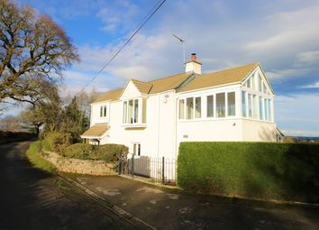 Thumbnail 3 bed property for sale in The Walks, Llandenny, Usk