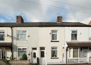 Thumbnail 2 bed terraced house for sale in Mount Street, Swinton, Manchester