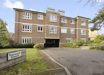 Thumbnail 2 bed flat to rent in Brooklands Road, Weybridge