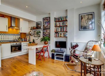 Thumbnail 2 bed flat for sale in Atherden Road, Hackney, London