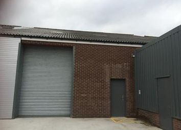 Thumbnail Light industrial to let in Unit 8 Lynx House, Brinwell Road, Off Cornford Road, Blackpool