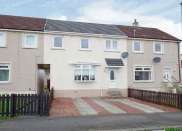 Thumbnail 3 bed terraced house for sale in St Enoch Avenue, Viewpark, Glasgow