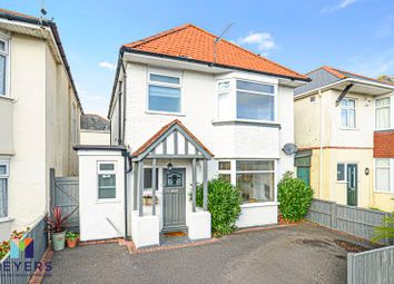 Thumbnail Detached house for sale in Beaufort Road, Southbourne
