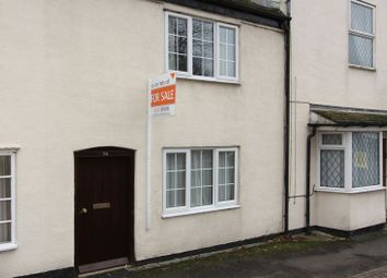 Thumbnail 2 bed cottage to rent in Main Street, Breedon-On-The-Hill, Derbyshire