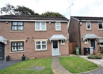 Thumbnail 3 bed semi-detached house to rent in Glenside Drive, Wilmslow
