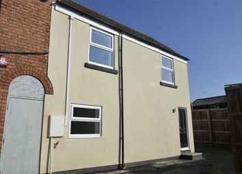 Thumbnail 2 bedroom semi-detached house for sale in King Street, Alfreton