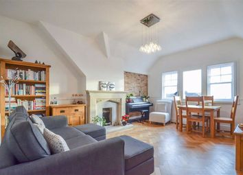 Thumbnail 4 bed flat for sale in Kings Road, Westcliff-On-Sea, Essex