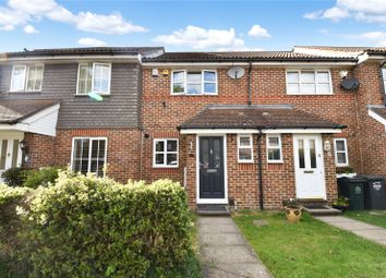 Thumbnail 2 bed terraced house for sale in Latham Close, Darenth Village Park, Dartford, Kent