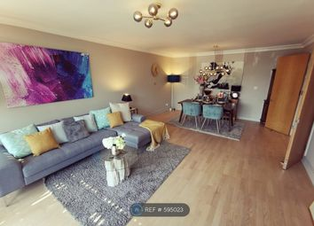Thumbnail 2 bed flat to rent in Osprey Court, London
