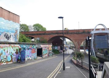Thumbnail Commercial property to let in 8-10 Mailing Street, Ouseburn, Newcastle Upon Tyne