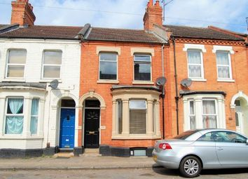 Thumbnail 3 bedroom terraced house for sale in Ivy Road, Abington, Northampton
