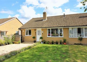 Thumbnail 2 bed semi-detached house for sale in Watermead, South Chard, Chard