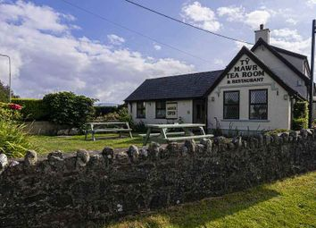 Thumbnail Hotel/guest house for sale in Llanddeiniolen, Caernarfon