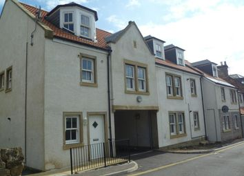 Thumbnail 2 bed flat to rent in Crichton Street, Anstruther