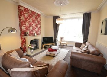 Thumbnail 4 bed semi-detached house for sale in Worsley Road, Farnworth, Bolton