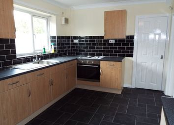 Thumbnail 2 bed semi-detached house to rent in Honiton Road, Nottingham