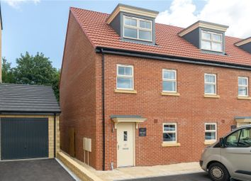 3 bed semi-detached house for sale in Elegance, 124 Seals Drive, Ackworth, West Yorkshire WF7