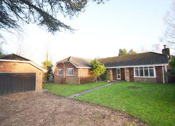 Thumbnail 4 bedroom bungalow for sale in Upper Hollis, Great Missenden