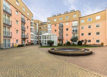 Thumbnail 2 bedroom flat to rent in Wooldridge Close, Feltham