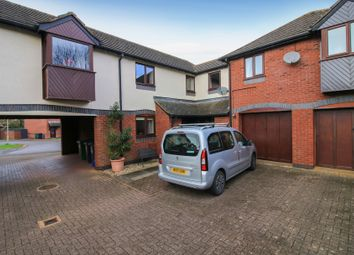 Thumbnail 1 bed flat for sale in Gittisham Close, Exeter