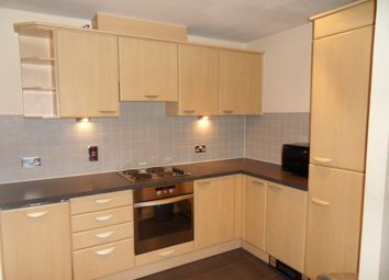 Thumbnail 1 bed flat to rent in The Quadrangle House, 84 Romford Road, London