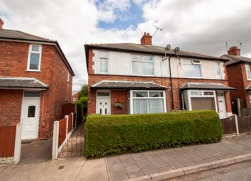 Thumbnail 3 bed semi-detached house for sale in Devonshire Road, Retford