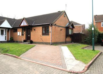 Thumbnail 2 bed bungalow to rent in Agincourt, Hebburn