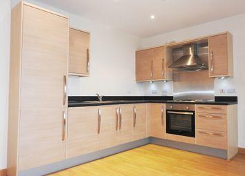 Thumbnail 3 bedroom flat to rent in Dock Road, Birkenhead