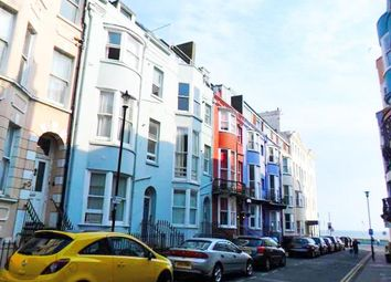 Thumbnail 2 bed flat to rent in Broad Street, Brighton