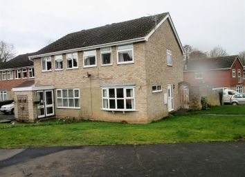Thumbnail 3 bed semi-detached house for sale in Romsley Drive, The Farthings, Shrewsbury