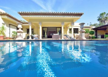 Thumbnail 3 bed villa for sale in Benamara, Estepona, Malaga, Spain