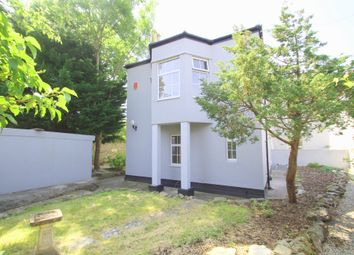 Thumbnail 4 bed mews house for sale in Dormy Avenue, Mannamead, Plymouth