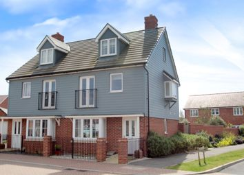 Coleridge Crescent, Littlehampton BN17