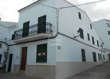 Thumbnail 6 bed town house for sale in Es Migjorn Gran, Es Migjorn Gran, Illes Balears, Spain