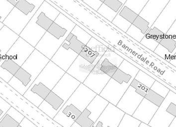 Bannerdale Road, Sheffield S11