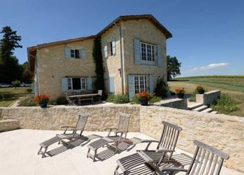 Thumbnail 6 bed country house for sale in Condom, Gers, 32100, France