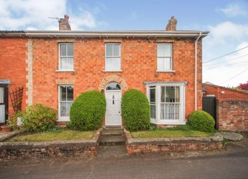 Thumbnail 3 bed end terrace house for sale in Hyde Park, North Petherton, Bridgwater