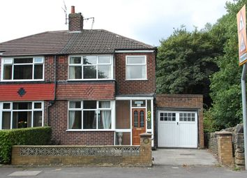 Thumbnail 3 bed semi-detached house for sale in Foxdenton Lane, Chadderton, Oldham