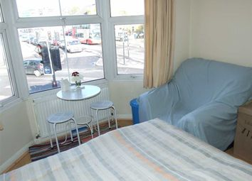 Thumbnail 1 bed property to rent in Lewes Road, Brighton