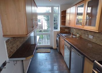Thumbnail 2 bed property to rent in Valence Avenue, Becontree, Dagenham