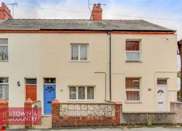 Thumbnail 2 bed terraced house for sale in Nelson Street, Shotton, Deeside, Flintshire