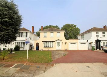 Thumbnail 3 bed detached house for sale in Lime Grove, Orpington