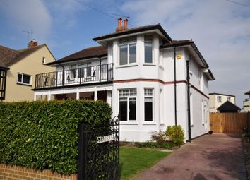 Thumbnail 5 bed detached house for sale in Second Avenue, Frinton-On-Sea